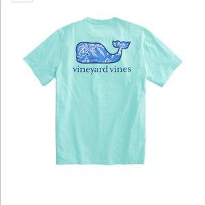 Vineyard vines Hawaii t shirt sz XXL